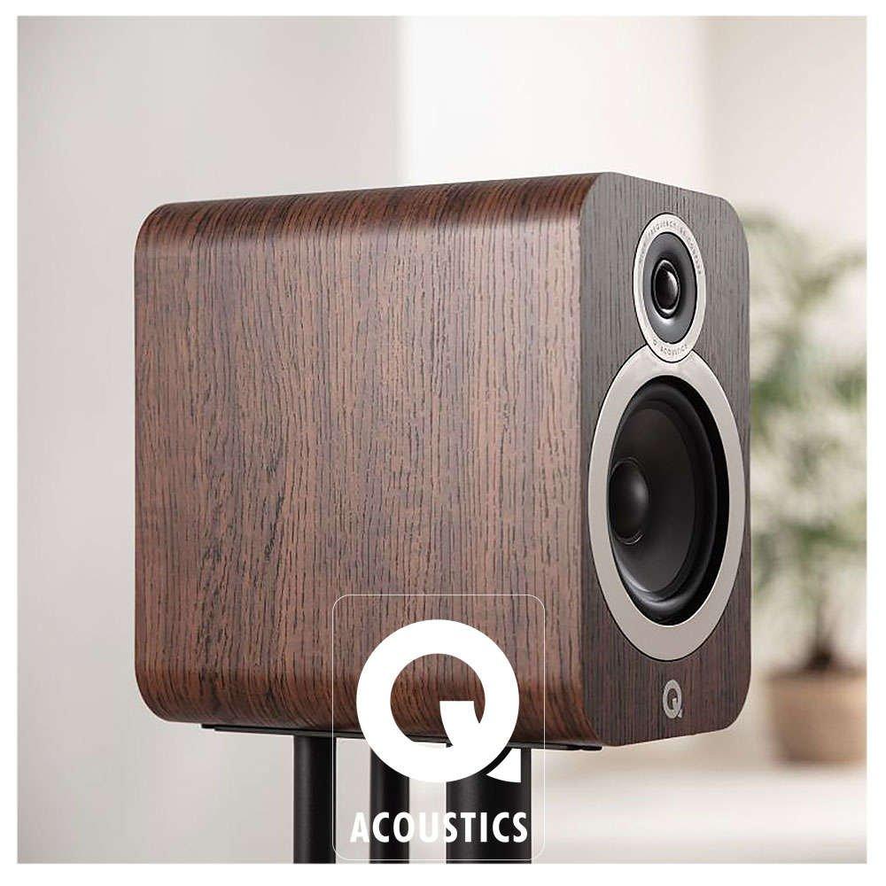 Q-Acoustic Speakers