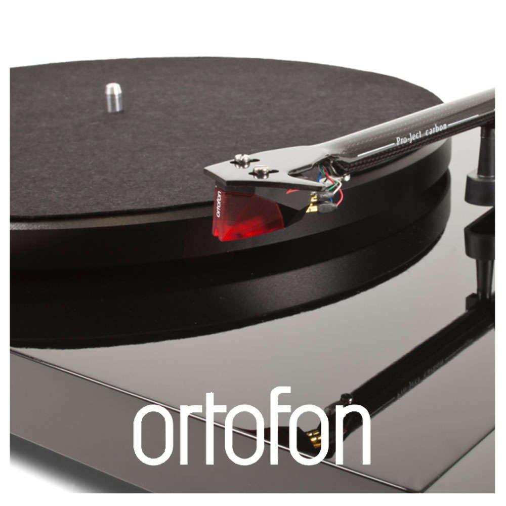 Ortofon Cartridges Stylus