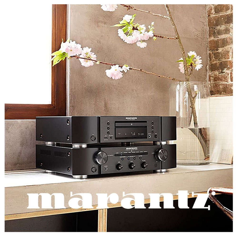 Marantz Electronics