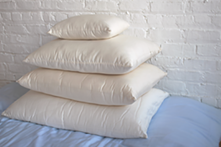 100% Eco-Wool Pillow