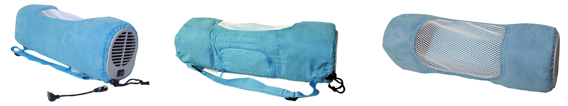 cooling pillow for menopause and hot flash relief