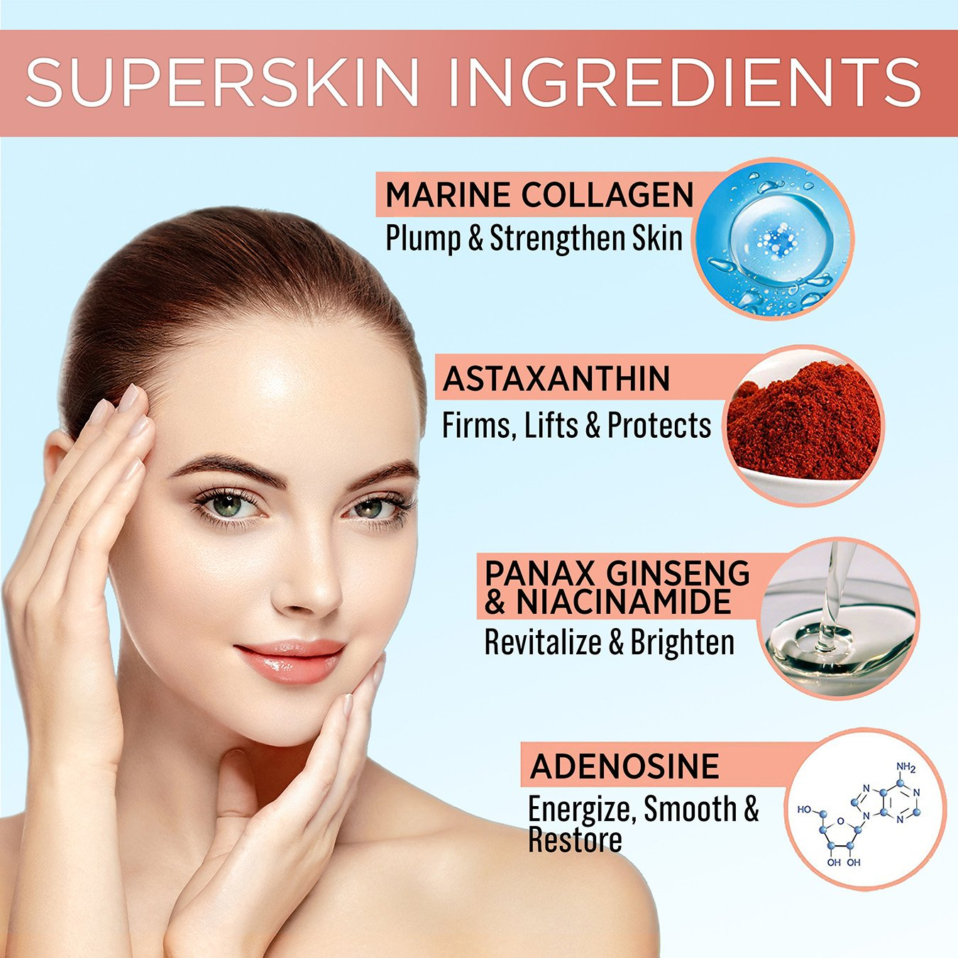 Anti Aging Facial Massager Cleansing Brush MINTSonic Facial Brush