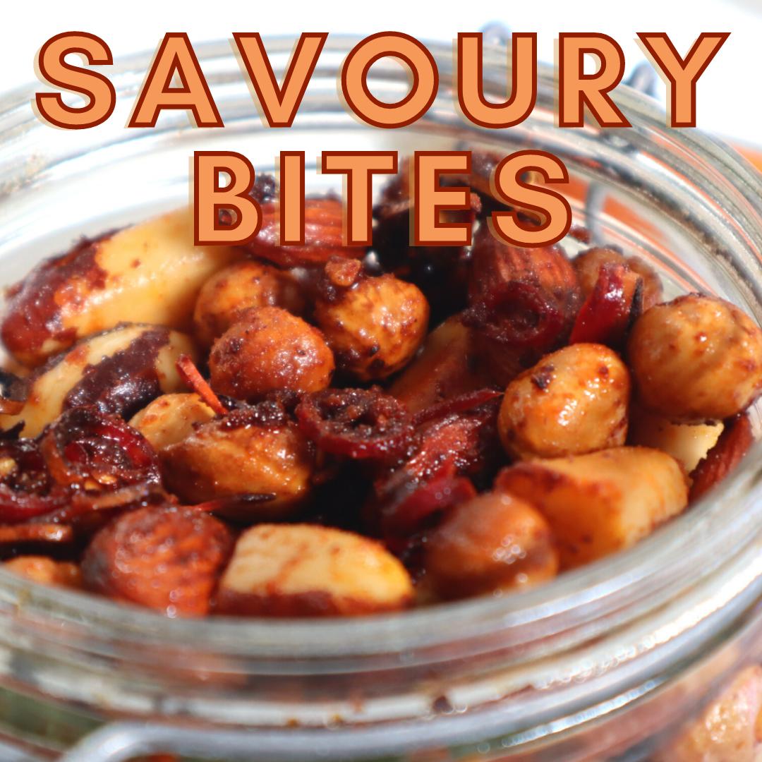 Savoury Bites