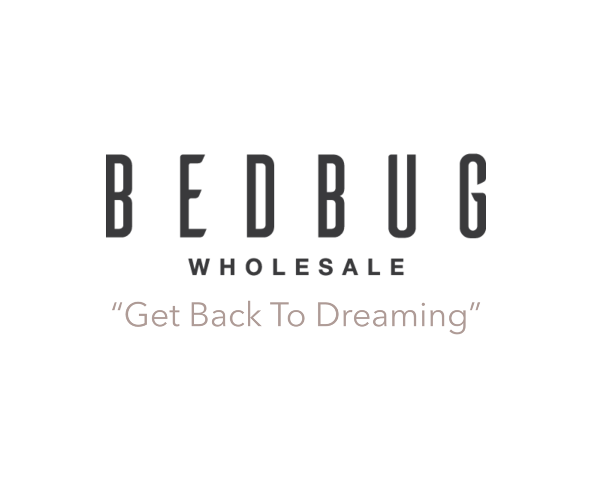 Bed Bug Wholesale Logo
