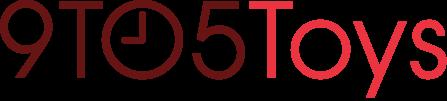 9TO5TOYS Logo
