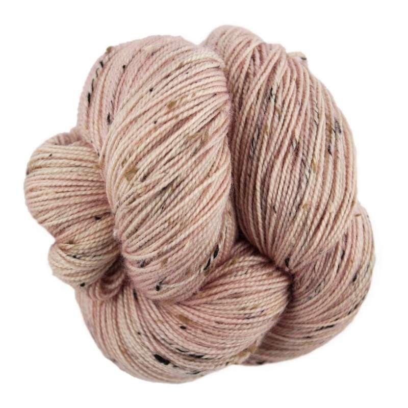 tweed sock yarn