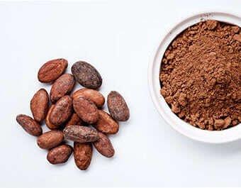 Ceremonial-Grade Cacao