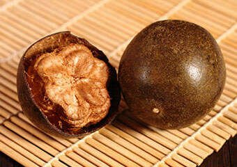 Cacao Bliss contains Monk Fruit