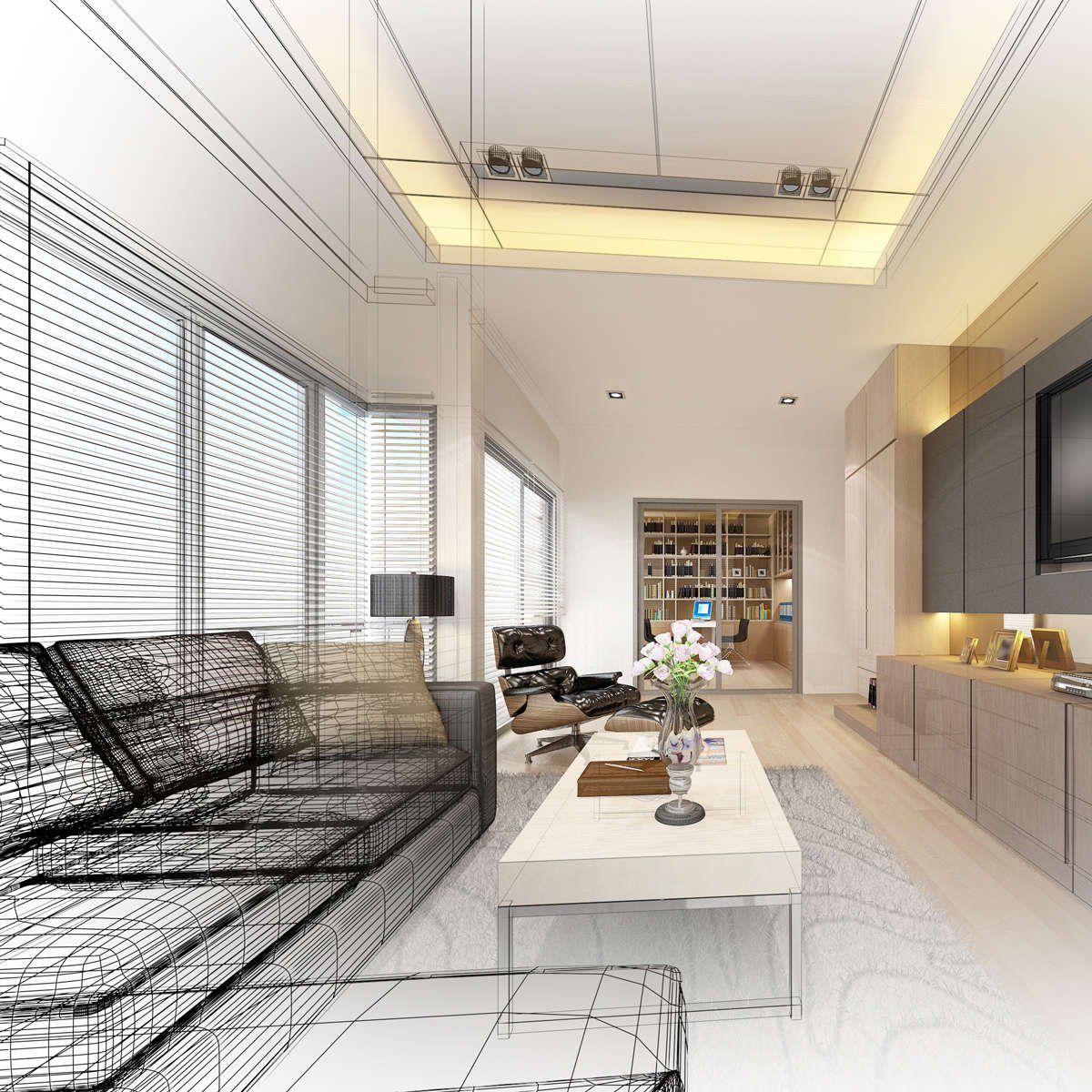 Interior Design & Home Decorator In Hong Kong