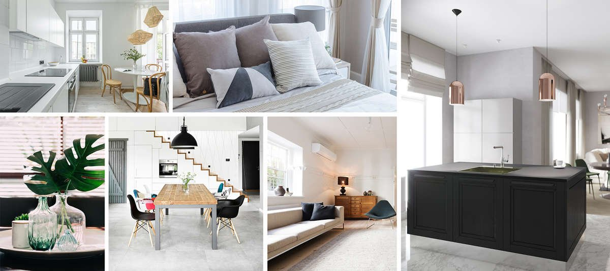 What Is Interior Designer New in Home Decorating Ideas