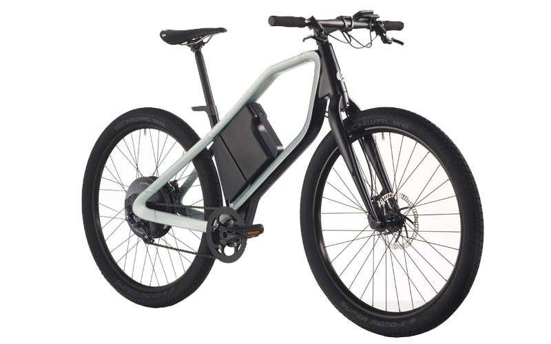 Klever-Mobility X Raw eBike