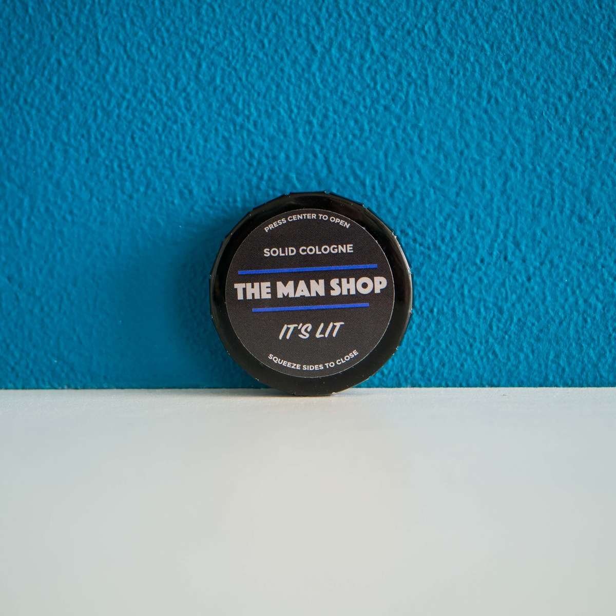 THE MAN SHOP MEN'S COLOGNE