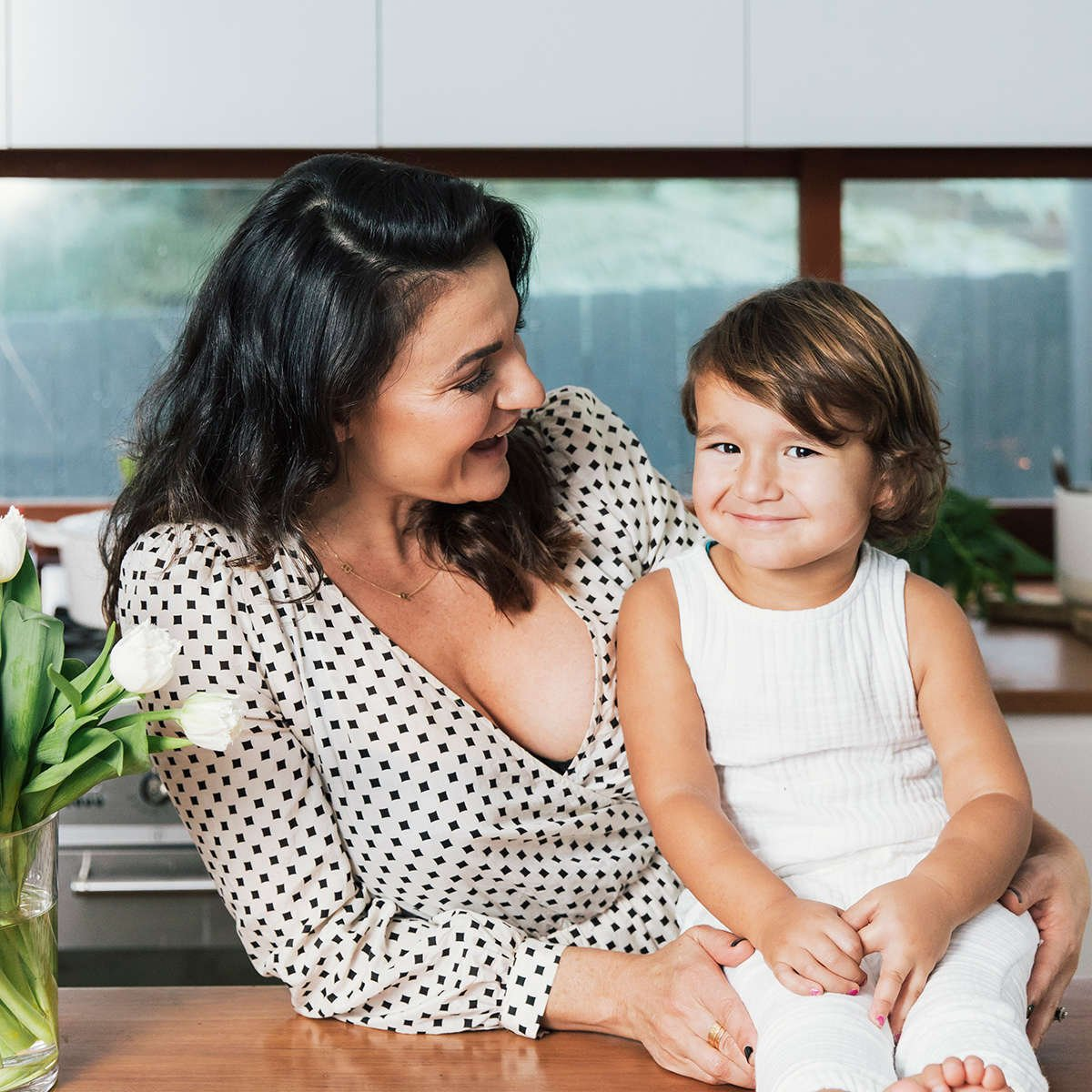 ECOYA's Bondi Mumma