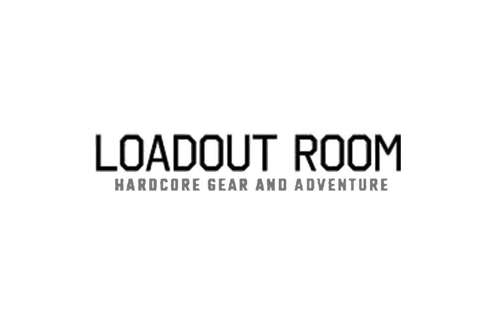 Loadout room press