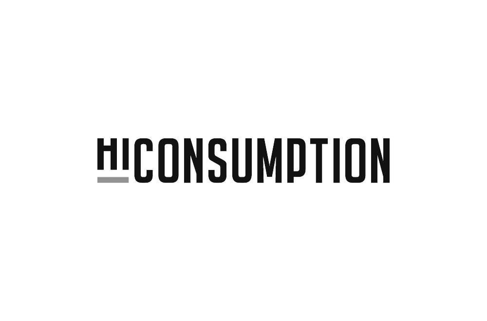 HiConsumption Press