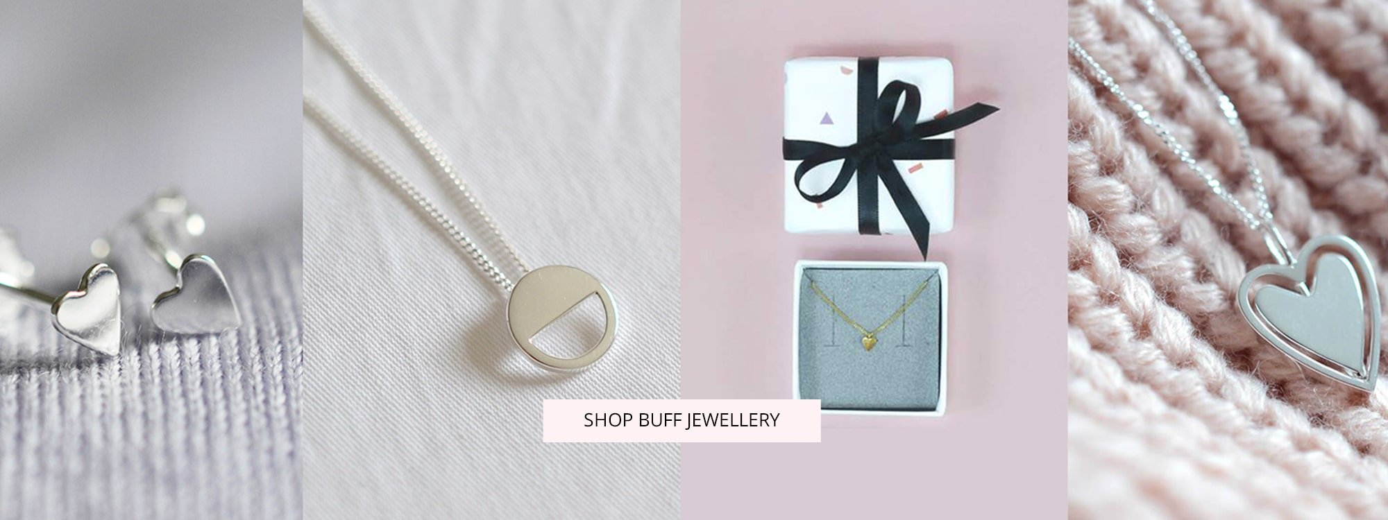 Shop BUFF Jewellery