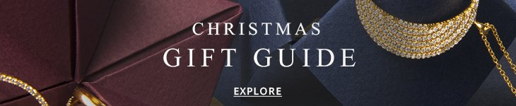 JewelStreet Christmas Gift Guide 2017