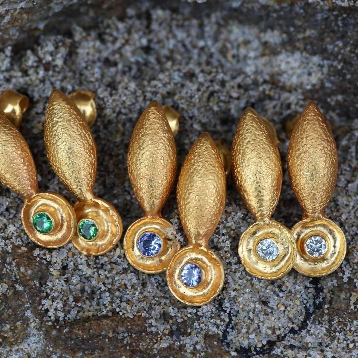 Shop Diamond Earrings