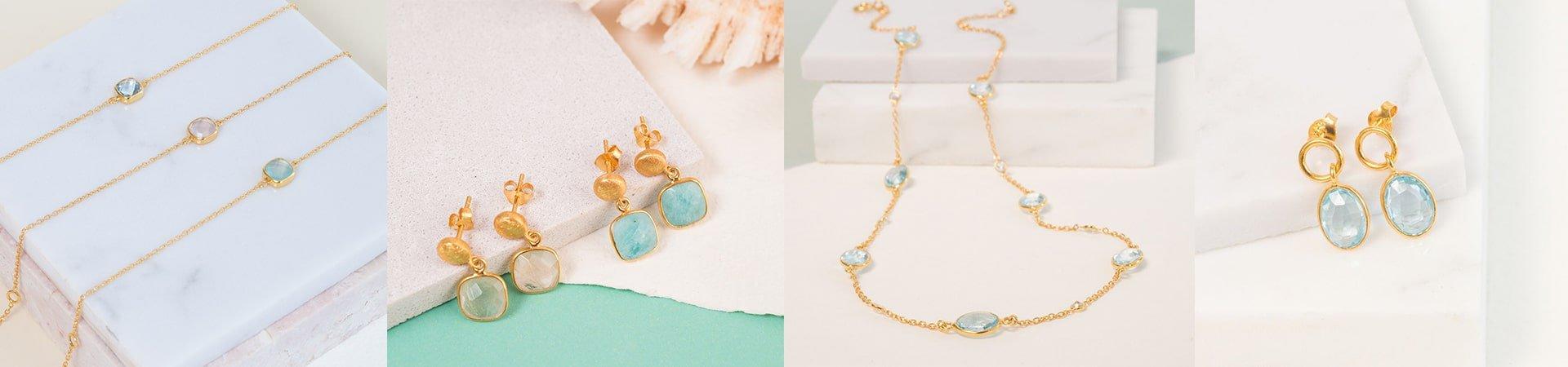 Shop Auree Jewellery