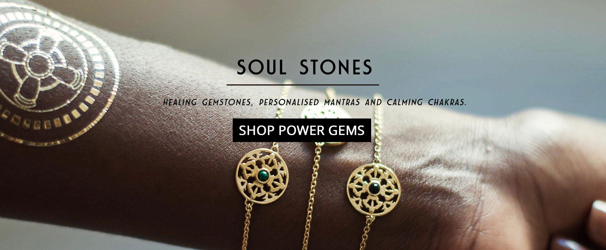 Shop Soul Stones