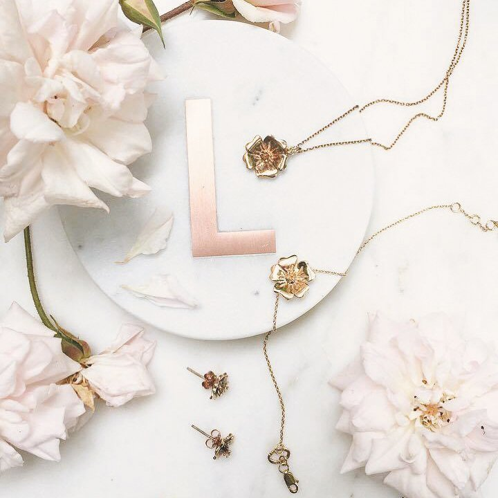 Bridesmaid Jewellery Gifts