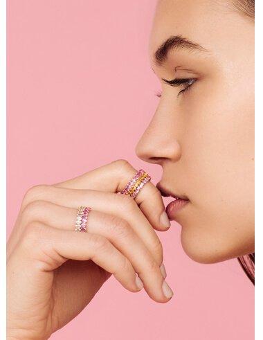 Pastel Pink Jewellery