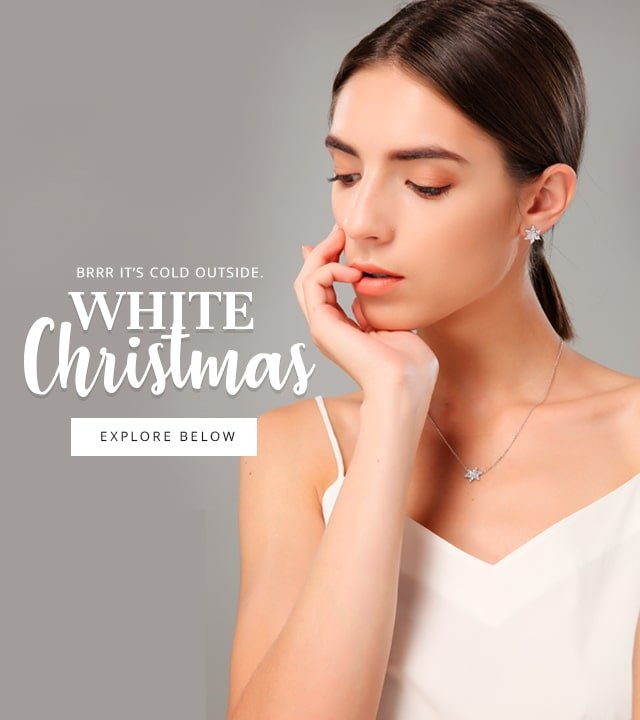 Shop White Christmas