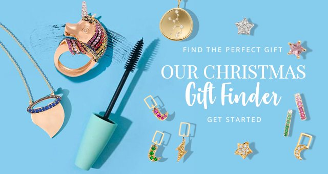 JewelStreet Christmas Gift Finder