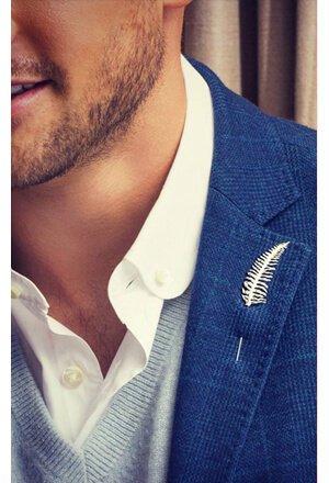 Men's Lapel Pins