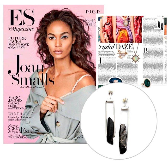 ES Magazine, 2017
