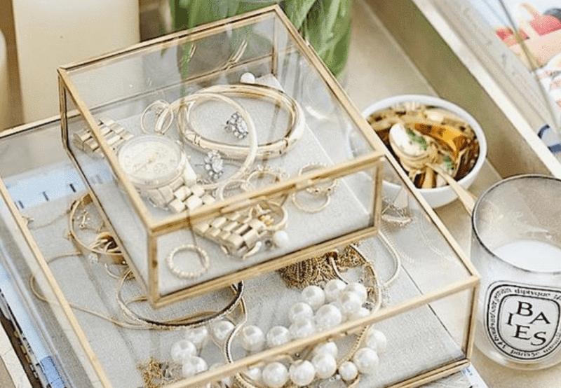 10 Jewelry Box Essentials Everyone Needs