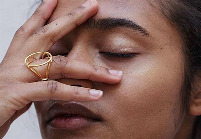 Minimalist Jewellery
