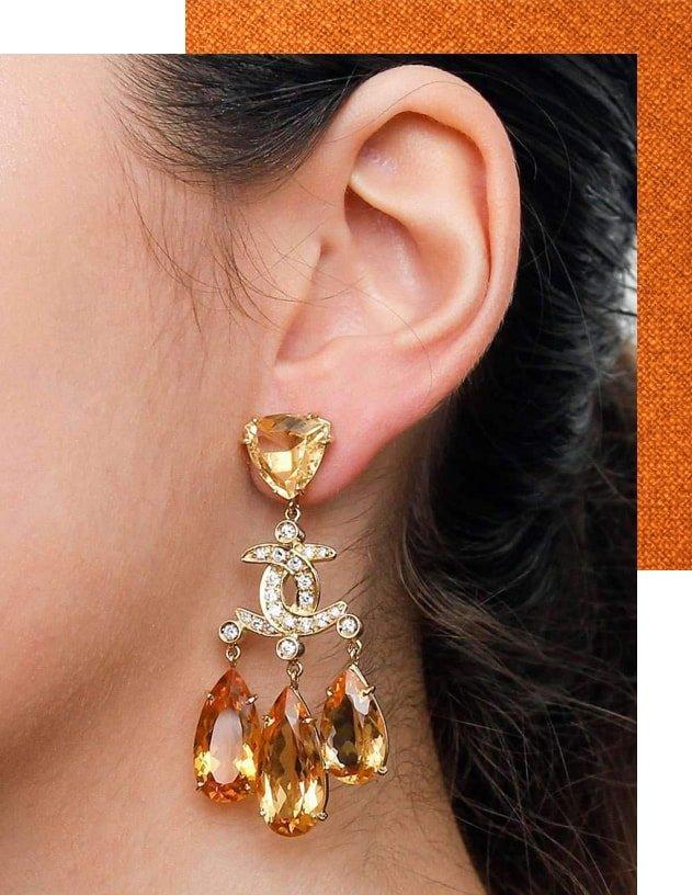 Valerie Earrings