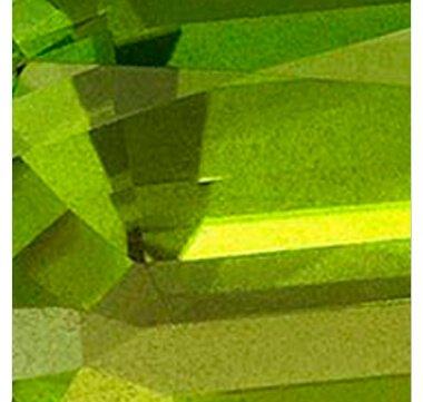 August Birthstone - Peridot