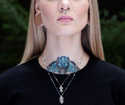 Alrun Nordic Jewelry