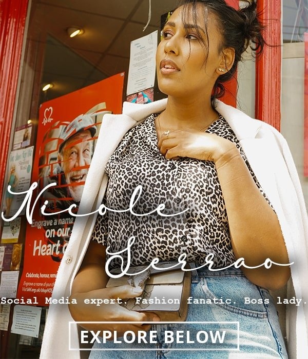 The Nicole Serrao