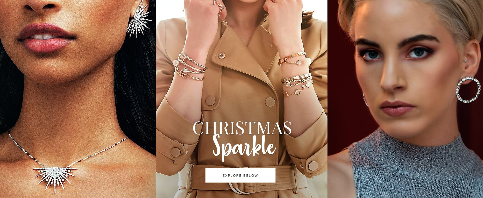 Shop Christmas Sparkle