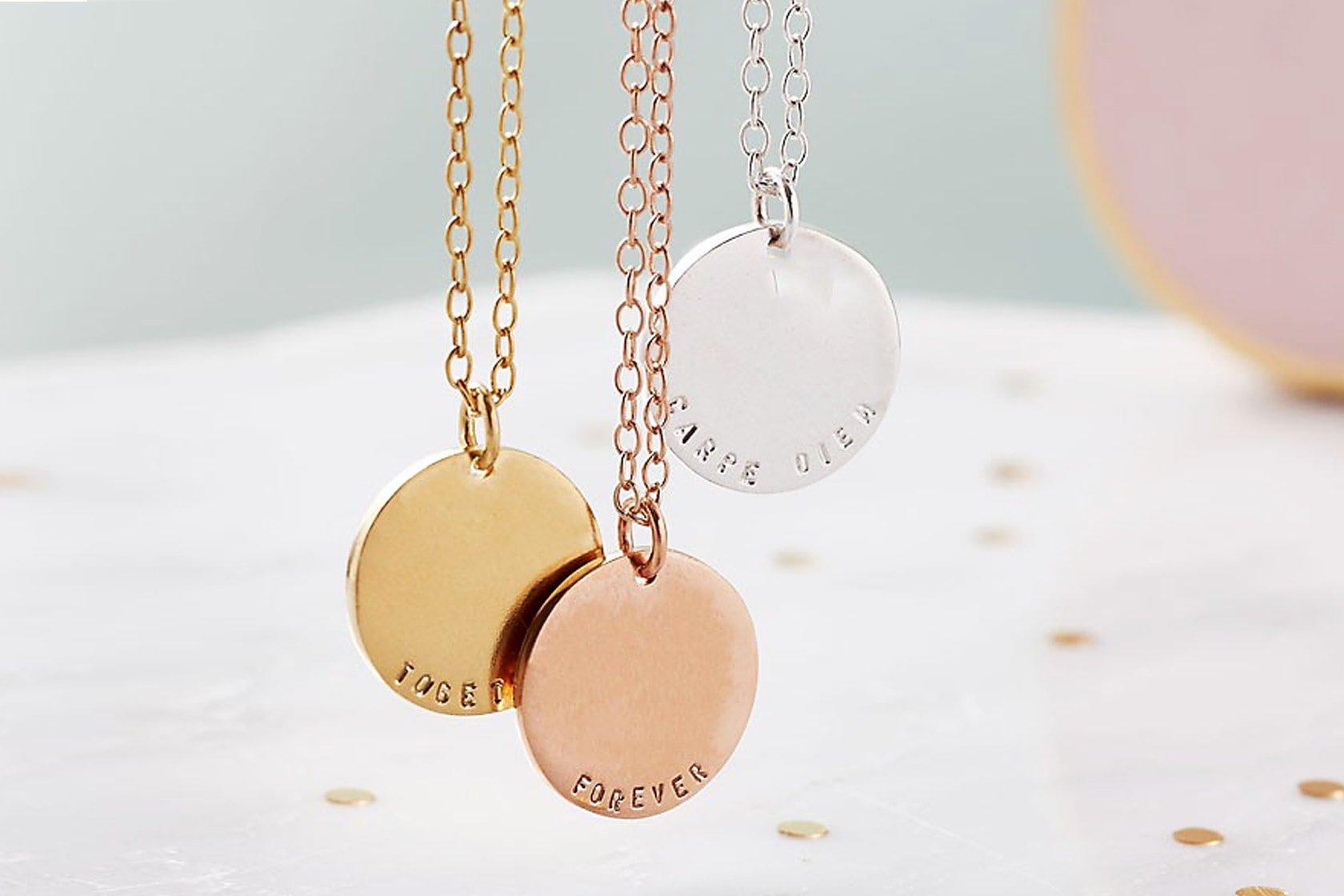 Women's Jewellery Under £100