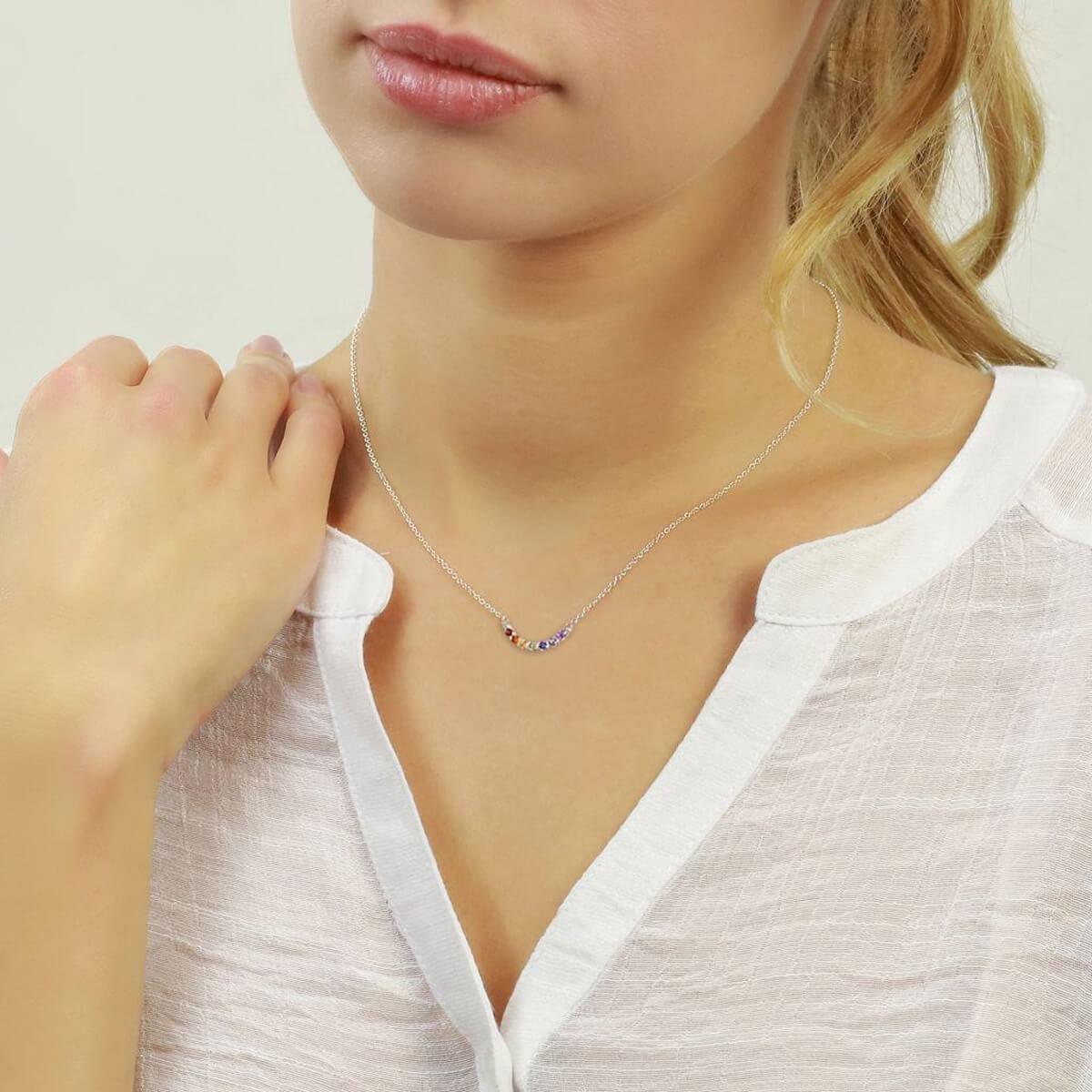 Petite Necklaces