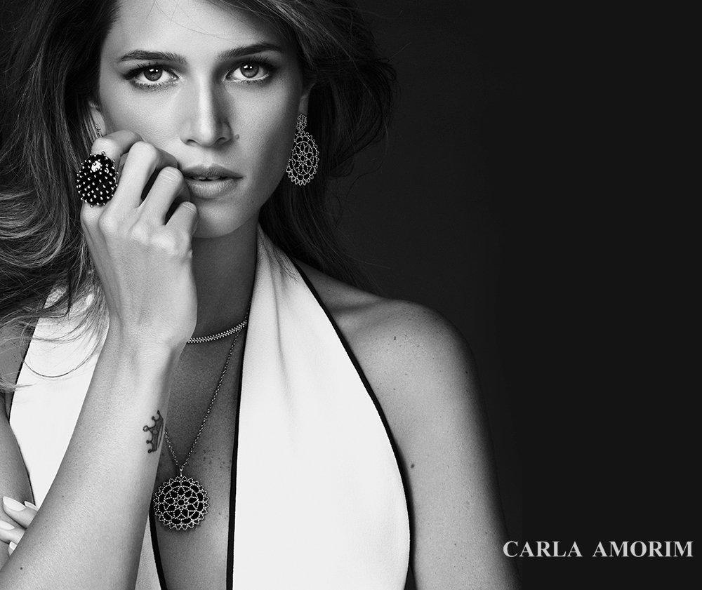 Featured Fine Designer, Carla Amorim