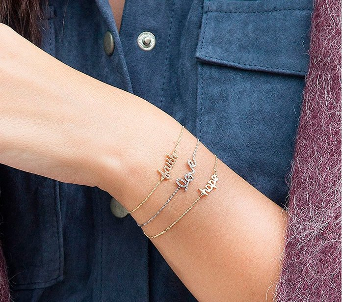 Women's Jewellery Under £500