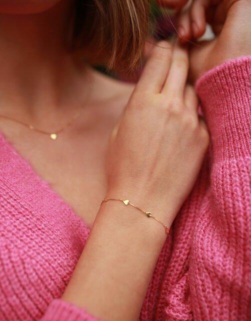 Love Heart Jewellery