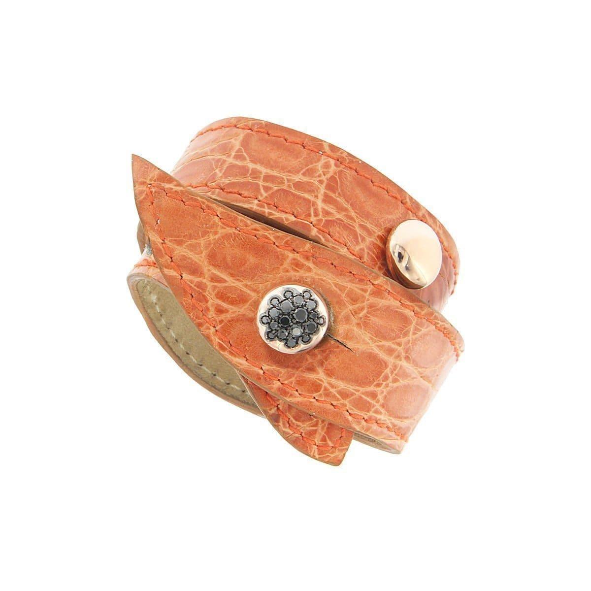 Glamour Mixed Studs Bracelet