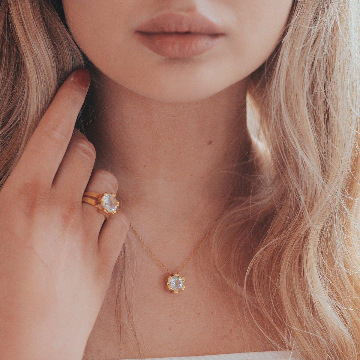 Sparkling Gemstones