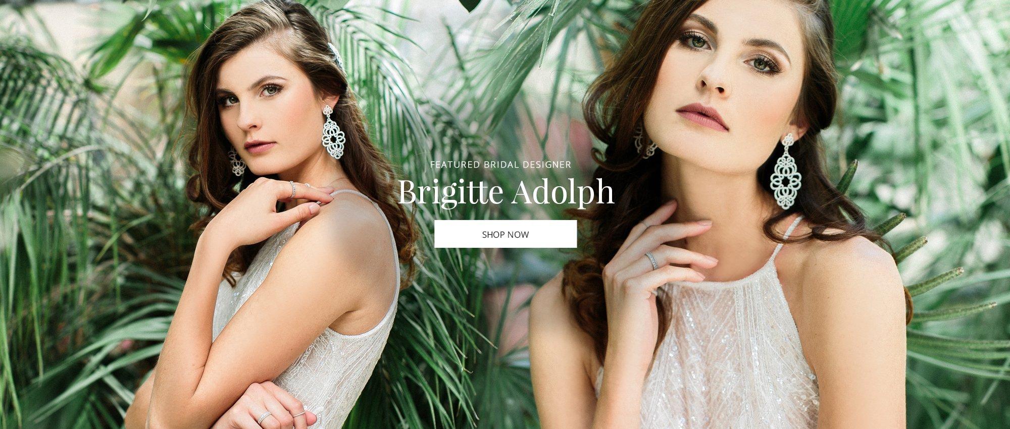 Brigitte Adolph Jewelry Design