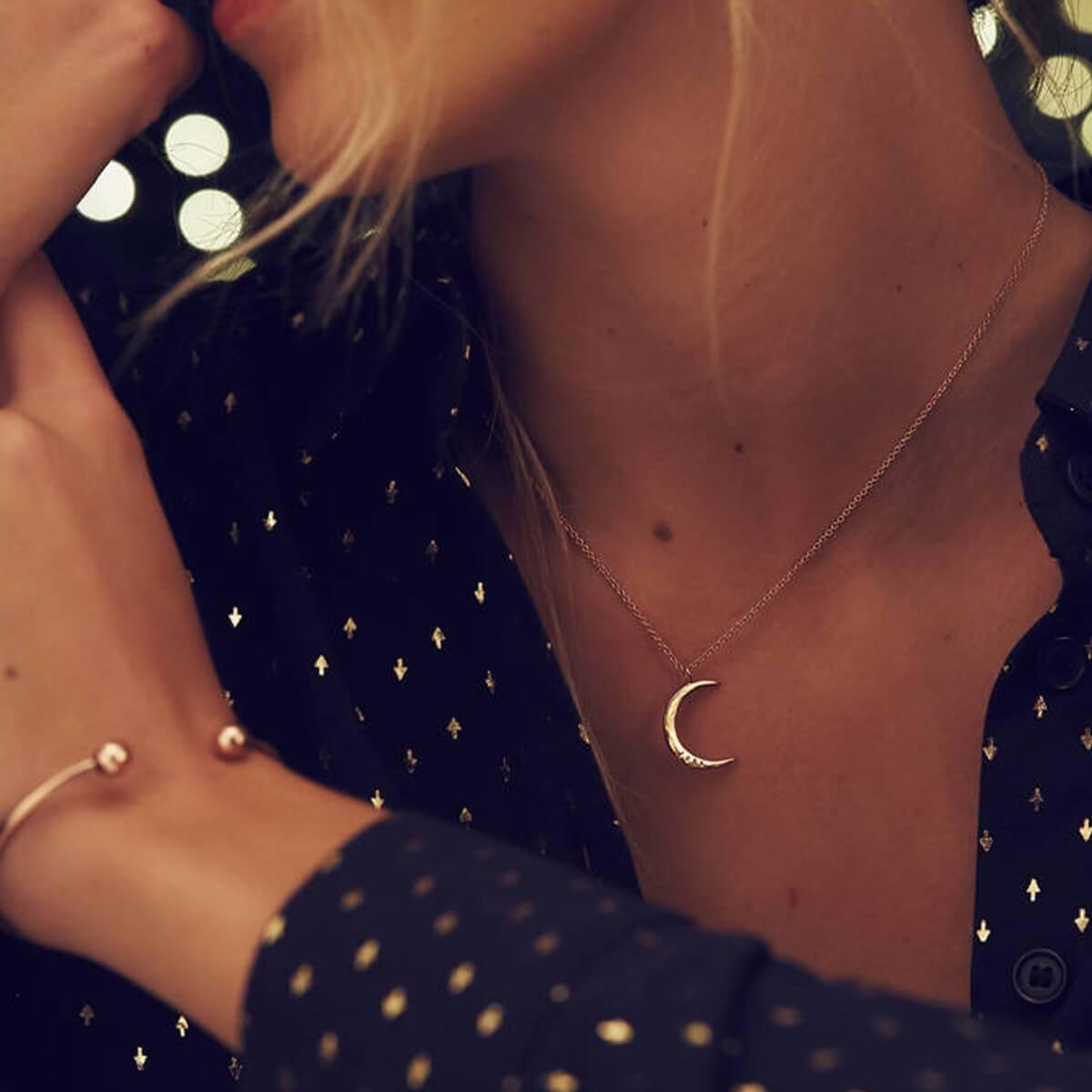 Moons & Stars