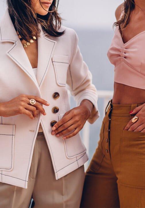 AW18 Jewellery trends