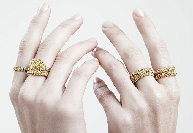 The Secrets to Styling Diamonds this Christmas