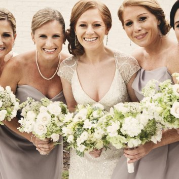 The Best Jewellery for your Bridesmaids