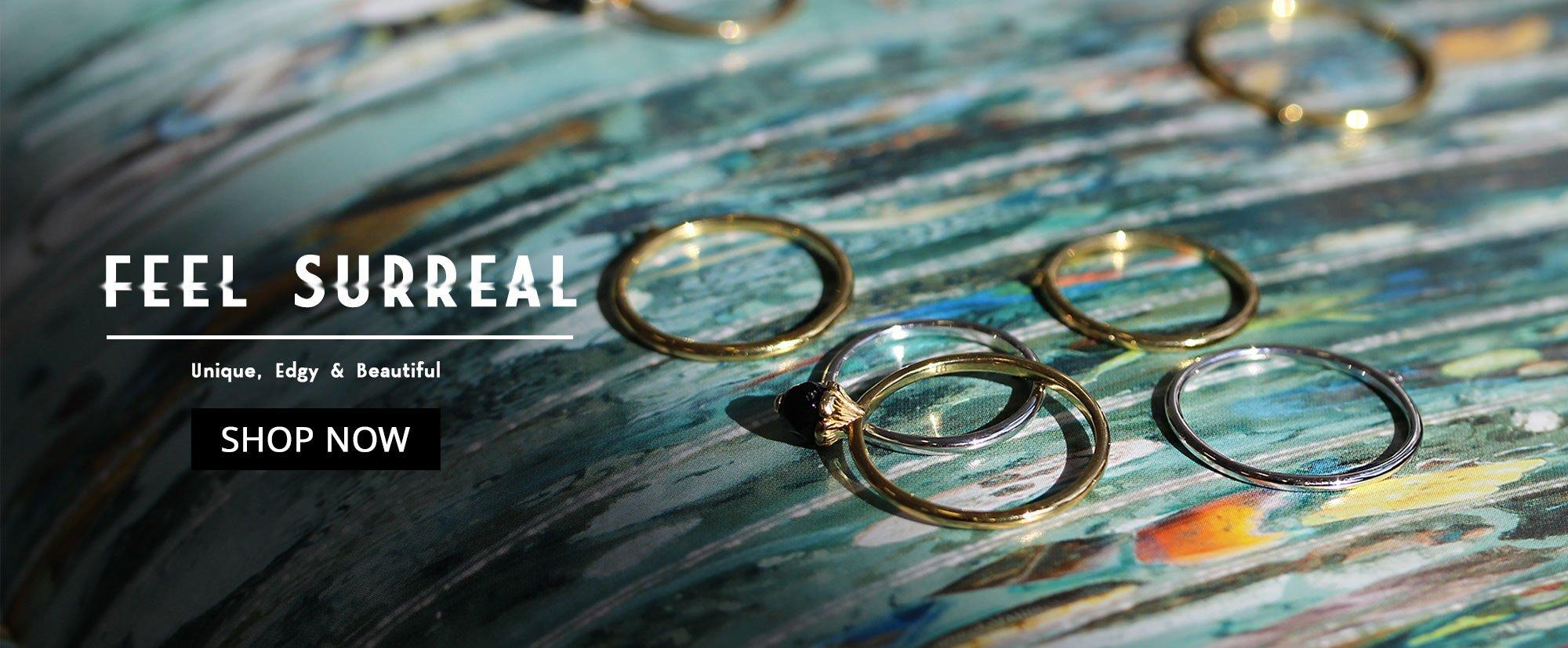 Autumn Winter Jewellery